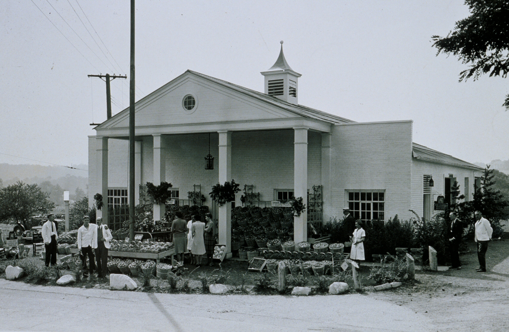 1942 Fox Chapel Borough Building Victory Garden.jpg